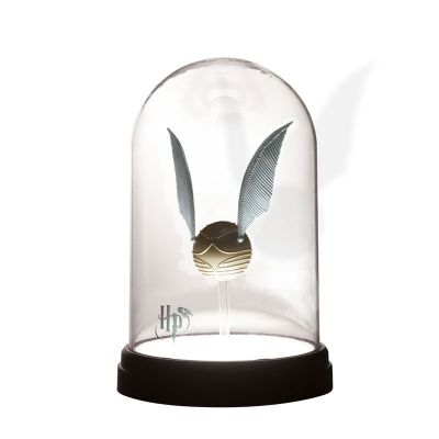 Lampe Vif D'or d'Harry Potter