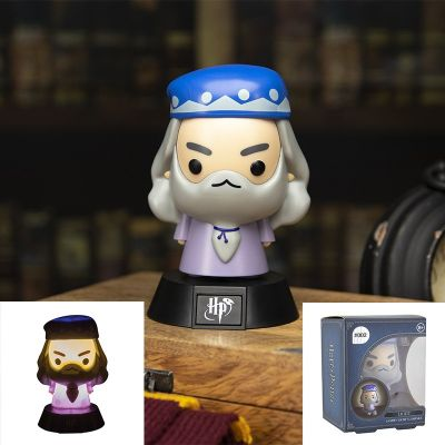 Lampe Icon Dumbledore