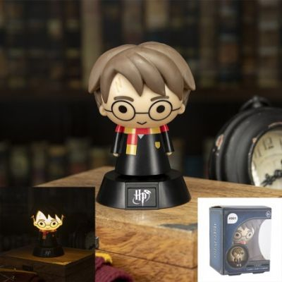 Lampe Icon Harry Potter