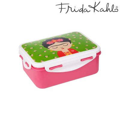 Lunchbox Frida Kahlo