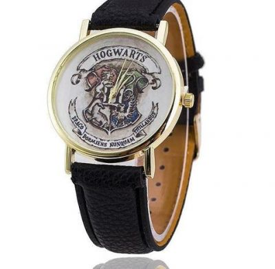 Montre Harry Potter Poudlard mixte