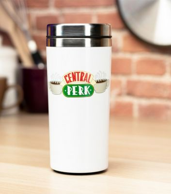 Mug de voyage Central Perk Friends