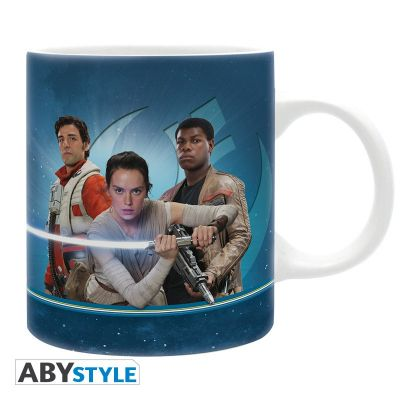 Mug New Resistance Star Wars