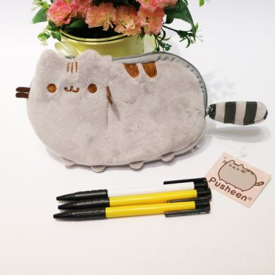 Trousse Pusheen