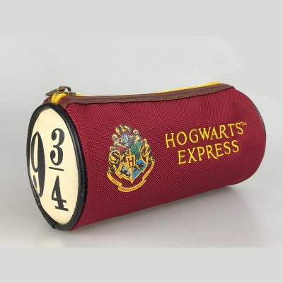 Trousse Harry Potter ronde Poudlard